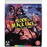 Lace dvd Filmer Blood And Black Lace [Blu-ray]